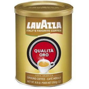 Kawa LAVAZZA Qualita Oro (puszka) 250 g (8000070020580)