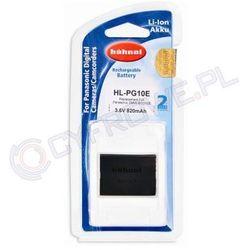 HL-PG10E (zamiennik Panasonic DMW-BCG10E), marki Hahnel do zakupu w Cyfrowe.pl