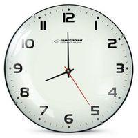 Esperanza  zegar ścienny san francisco (ehc018f) szybka dostawa! darmowy odbiór w 21 miastach! (590129993018