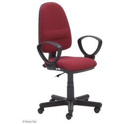 Krzesło obrotowe perfect profil gtp ts12 marki Nowy styl
