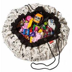 Play & go Worek na zabawki play&go - omy do kolorowania