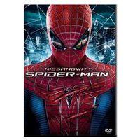 Niesamowity Spider-Man (DVD) - Marc Webb