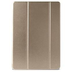 PURO Zeta Slim - Etui iPad 6 w/Magnet & Stand up (złoty) Odbiór osobisty w ponad 40 miastach lub kurier 24h z kategorii Pokrowce i etui na tablety