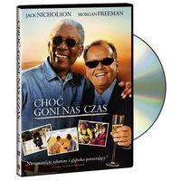Choć goni nas czas  7321910294444 marki Galapagos films