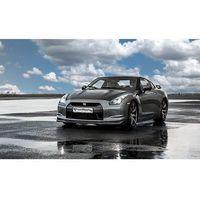 Jazda za kierownicą Nissana GT-R – Tor Białystok