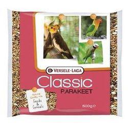 Versele Laga - Parakeet Classic 500g - produkt dostępny w Lorysa