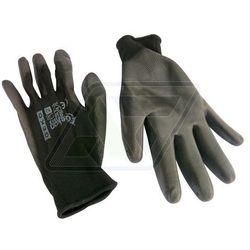 Rękawice robocze Geko czarne 10 G73513