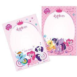 Starpak, My Little Pony, dyplom A4