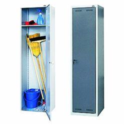 Szafa przemysłowa 1 drzwiowa (1 półka) S-1-01-00, S-1-01-00
