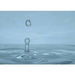Wally - piękno dekoracji Tablica magnetyczna suchościeralna rozprysk wody 175