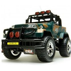 Jeep 1:9.5 40MHz RTR