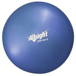 Piłka gimnastyczna OVER BALL 26 cm  (niebieska), Allright z Fitness.Shop.pl