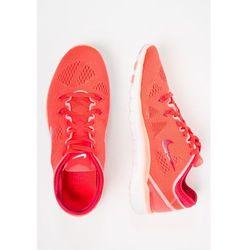 Nike Free 5.0 TR Fit 5 But do biegania naturalnego Kobiety pomar 40 Buty szosowe - produkt dostępny w Addnatu