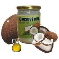 Olej kokosowy bio 500ml wyprodukowany przez 1