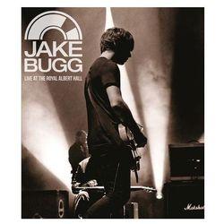 Live At The Royal Albert Hall [Blu-ray] - Jake Bugg z kategorii Muzyczne DVD