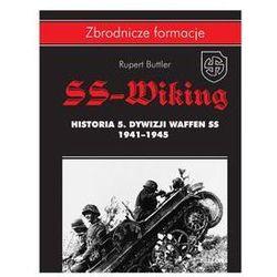 SS-Wiking - Wysyłka od 3,99 - porównuj ceny z wysyłką (kategoria: Książki militarne)
