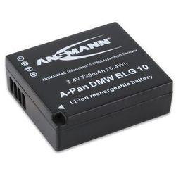 a-pan dmw blg 10 od producenta Ansmann