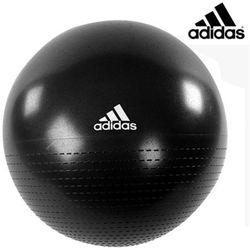 Gimnastyczny piłka adidas 65 cm czarny - sprawdź w wybranym sklepie