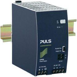 Zasilacz na szynę DIN PULS CPS20.481 PULS CPS20.481, 48 V/DC, 10 A, 480 W