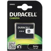 Duracell Akumulator do aparatu 3.7v 630mAh 2.3Wh DR9953, 263134