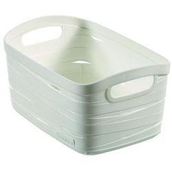 Koszyk Ribbon XS biały