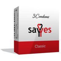 Classic - klasyczne prezerwatywy z środkiem nawilżającym