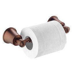 Omnires ART LINE uchwyt na papier toaletowy AL53510ORB