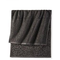 """Ręczniki """"simba"""" czarny marki Bonprix"""