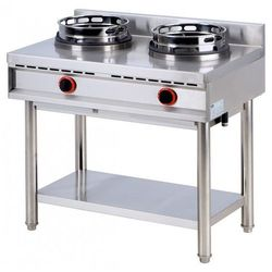 Kuchnia wok marki Redfox
