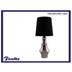 LAMPKA NOCNA HH0040 SREBRNA (5906948248182)