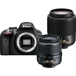 Nikon D3300 [przekątna ekranu 3