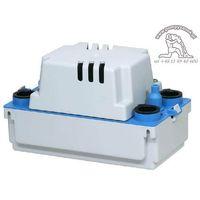 Sanicondens MINI pompa do odprowadzania skroplin z kotłów kondensacyjnych, klimatyzatorów, urz. chłodniczy