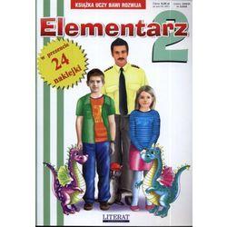 Elementarz 2 (kategoria: Encyklopedie i słowniki)