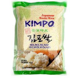 Kimpo Ryż do sushi calrose 1kg - (9120027410642)