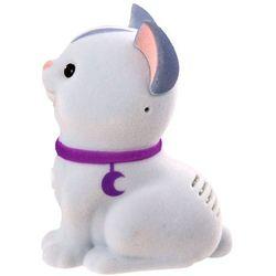 Little Live Pets, Interaktywny kotek Księżycowy Promyczek (maskotka interaktywna)