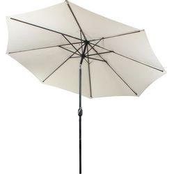 Fieldmann fdzn 5006 kremowy parasol 3m (8590669265183)