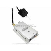 Twrteks Mini kamera bezprzewodowa - kamery do domu