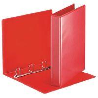 Esselte Segregator ofertowy  panorama 49713 a4/50/4ringi czerwony, kategoria: segregatory i akcesoria