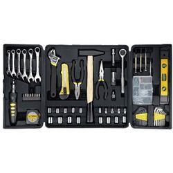 Zestaw narzędzi TOPEX 38D215 (135 elementów) DARMOWY TRANSPORT, T 38D215