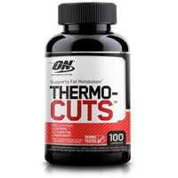OPTIMUM NUTRITION Thermo Cuts - 100caps (5060245609913)
