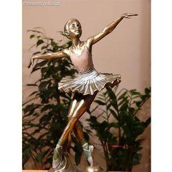 Baletnica, kup u jednego z partnerów