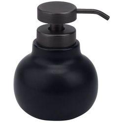 Aquanova Dozownik na mydło uma black