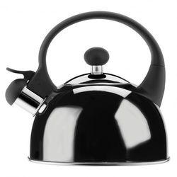 Galicja Czajnik nierdzewny czarny molly 1,7 l (5907767888030)