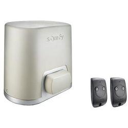 SOMFY Zestaw Elixo Optimo 24V RTS do bram przesuwnych do 6 m / 300 kg, kup u jednego z partnerów