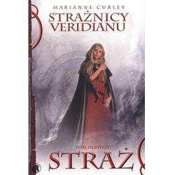 Strażnicy Veridianu tom 1 (ISBN 9788376860473)