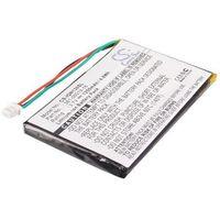 Garmin nuvi 1300 / 361-00019-16 1250mah 4.63wh li-polymer 3.7v () marki Cameron sino