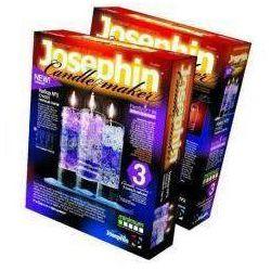 Fabryka świec żelowych - Fiolet - oferta [25a6d240034fc75d]