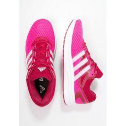 adidas Performance GALAXY 2 Obuwie do biegania treningowe shock pink/white/unity pink od Zalando.pl