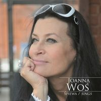 Śpiewa Joanna Woś (CD) - Joanna Woś, Marek Moś, Orkiestra Miasta Tychy 'Aukso'