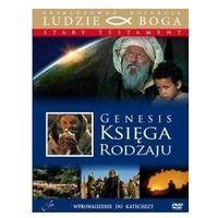 Genesis księga rodzaju + film dvd - genesis księga rodzaju + film dvd marki Praca zbiorowa